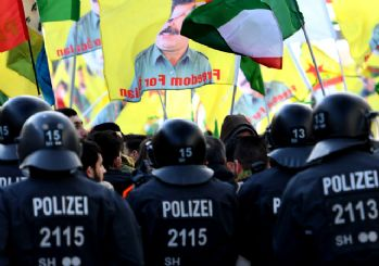 Almanya'dan PKK yayınevine yasak! İki şirket yasakladı