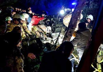 Helikopter kazasında flaş gelişme! Alay Komutanın görev yeri değişti