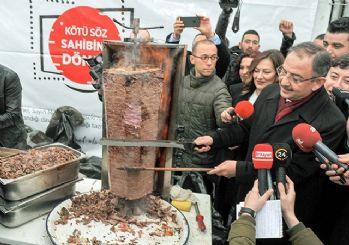 Özhaseki, Kılıçdaroğlu'ndan aldığı tazminat ile döner dağıttı