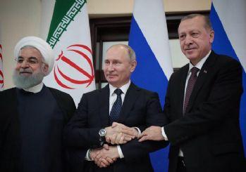 Erdoğan, Soçi Zirvesi'nin beşincisinin Türkiye'de yapılacağını söyledi