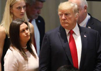 Beyaz Saray Sözcüsü: Trump ''ulusal acil durum'' ilan edecek