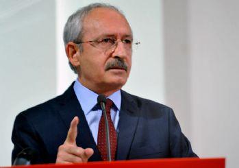 Kılıçdaroğlu'ndan SGK eleştirisi: Nerede adalet kavramı?
