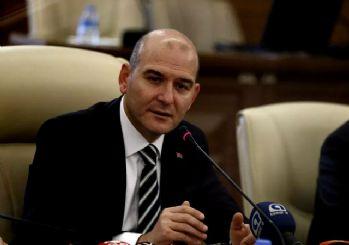 """Süleyman Soylu açıkladı: """"PKK-DAEŞ'in ortak saldırısını önledik"""""""