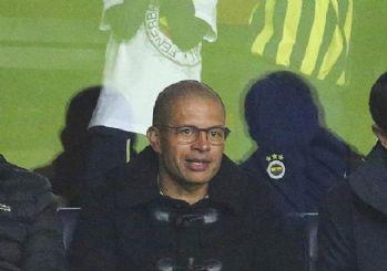 Fenerbahçe efsanesi Alex'den şaşırtan açıklama