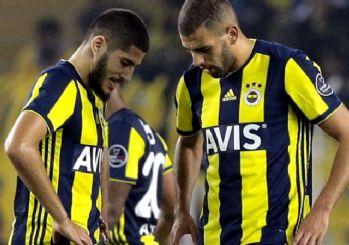 Fenerbahçe'de kabus bitmiyor!