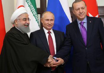 Erdoğan ve Putin'in güldüren zırh diyaloğu!