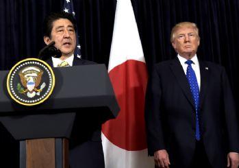 Japonya Trump'ı Nobel'e 'ricayla' mı aday gösterdi?