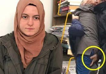 TAYAD eyleminde cinsel saldırıda bulunan polis hakkında suç duyurusu