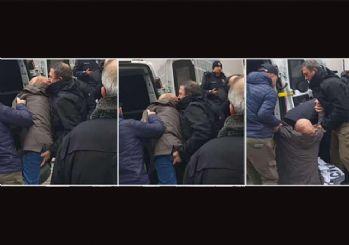 Polisin taciz ettiği kadın için, Emniyet'ten açıklama!