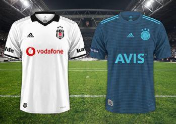 Beşiktaş Fenerbahçe maçı ne zaman saat kaçta hangi kanalda?