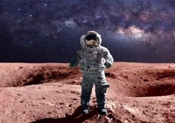 NASA komik astronotlar arıyor!