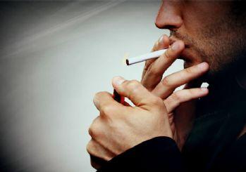 Bir zarar daha: Sigara renk körü yapıyor