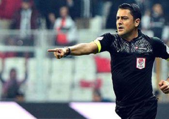 Beşiktaş Fenerbahçe derbisi Bülent Yıldırım'ın