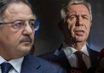 Mansur Yavaş'dan Özhaseki hakkında savcılığa suç duyurusu