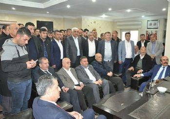 İYİ Parti'den istifa ettiler! 874 kişi AK Parti'ye geçti