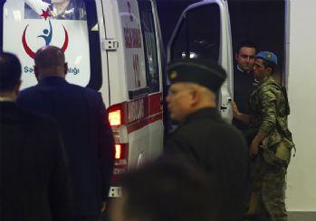 O asker hayatını kaybetti! Polatlı'daki patlamada...