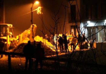 İstanbul'da göçük: 1 işçi yaşamını yitirdi