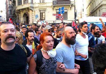 ABD 'Gezi Parkı' soruşturmasıyla ilgili açıklama yaptı!