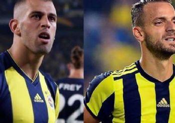 Fenerbahçe'nin derbideki kozu Soldado