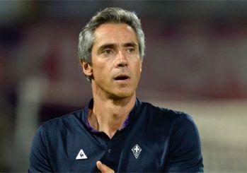 Fenerbahçe'de yeni hedef Poulo Sousa