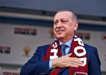 Erdoğan Hatay'da: Her seçimi ellerine yüzlerine bulaştırıyorlar