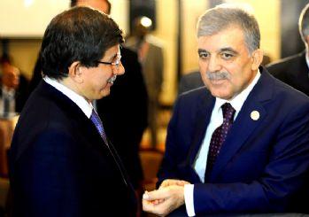 Yeni bir parti kuruluyor! Abdullah Gül ve Ahmet Davutoğlu...