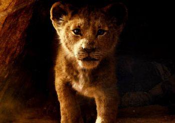 The Lion King filminin tanıtım fragmanı yayınlandı!