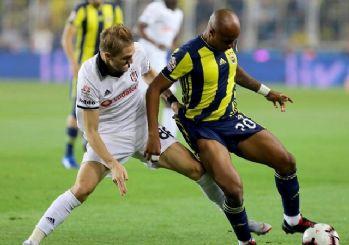 Yılın ilk derbisi! Beşiktaş, Fenerbahçe'yi konuk ediyor