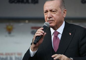 Erdoğan'dan yeni parti iddialarına sert tepki