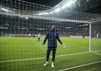 Volkan Demirel, Beşiktaş taraftarları ile tartıştı!
