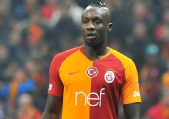 Galatasaray'da Diagne şoku