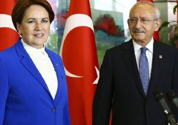 3 ortak miting yapacaklar! Kılıçdaroğlu ve Akşener'den miting kararı