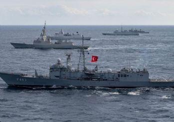 Türkiye tarihinin en büyük deniz tatbikatı! Yarın başlıyor