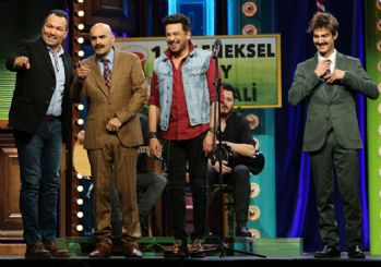 Güldür Güldür Show'un 189. bölüm fragmanı yayınlandı!
