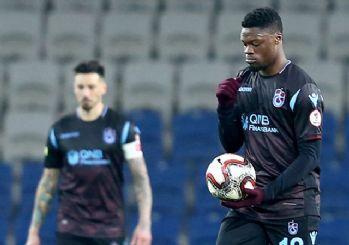 Trabzonspor'da taraftarlarda şok oldu