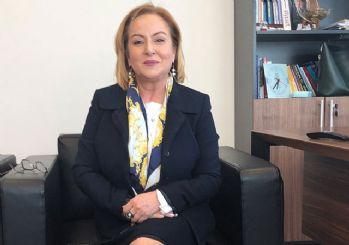 'Mersin krizi' çözüldü! İYİ Parti'nin adayı Ayfer Yılmaz