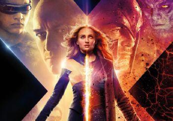 X-Men: Dark Phoenix filminden bir fragman daha geldi!