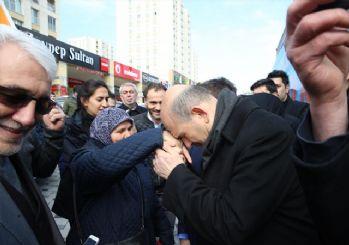 Soylu: PKK'nın belediyeden içeri girmesine izin verecek miyiz?