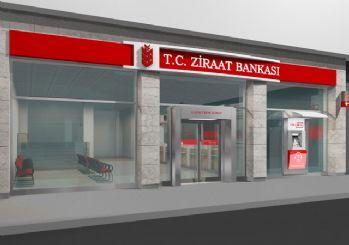Ziraat Bankası'ndan müjde: Kredi faizlerine indirim!