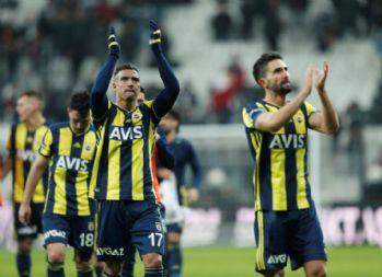 Fenerbahçe'de 7 oyuncu sınırda