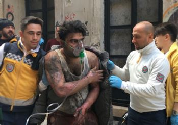 Beyoğlu'nda yangın: Ölü sayısı 4'e yükseldi