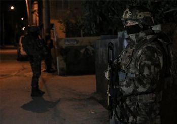 Samsun'da IŞİD operasyonu! 24 kişi gözaltında