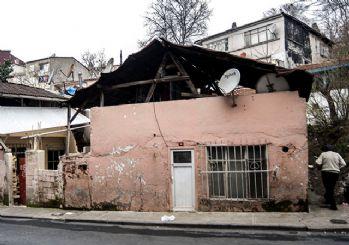 İstanbul'da gizemli olay! 'Hızır' gecekondulara para dağıtıyor