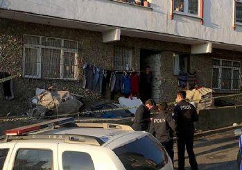 Gaziosmanpaşa'da bomba patladı: 1 yaralı