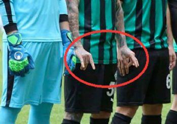 Amedspor ve Sakaryasporlu futbolcular PFDK'ya sevk edildi