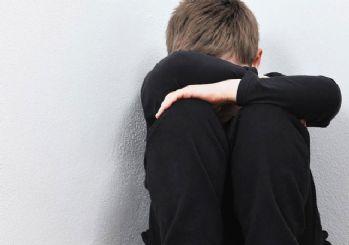 8 yaşındaki oğluna istismardan tutuklandı!