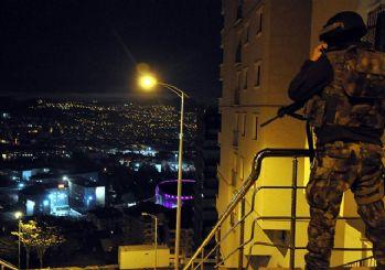 Ankara'da dev operasyon! Liderlerin kardeşi de yakalandı