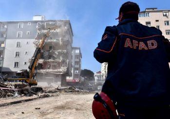 İstanbul'da 66 bin binanın risk tespiti yapıldı