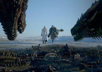 Game of Thrones'un 8. sezonundan ilk fragman!