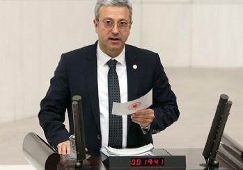 CHP'den futbolcuların vergileri artsın talebi!